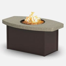 32 x 52 eye coffee fire pit