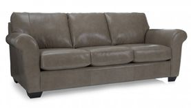 3553 leather sofa