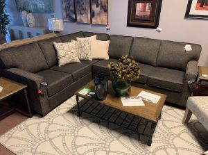 Décor Rest 2 piece sectional