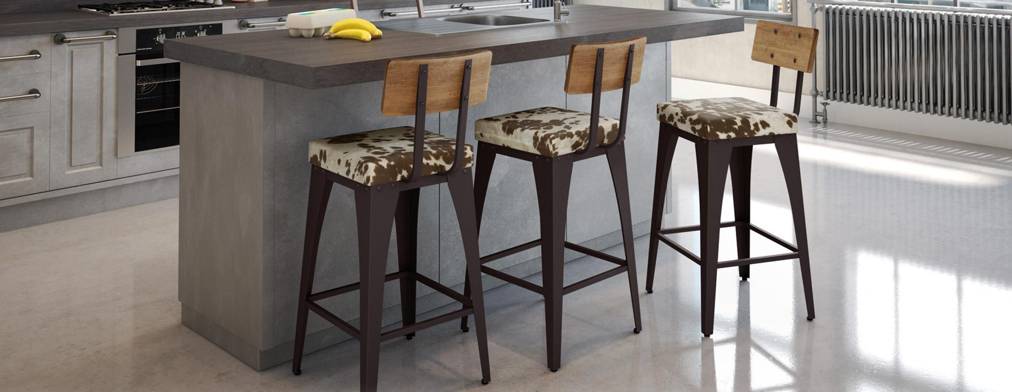 Restaurant Contract Furniture Ontario   Bar Stools   The Table ...